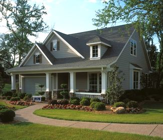 James Hardie Siding Green Home Product Source